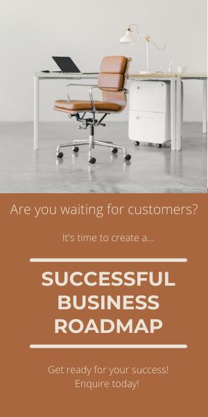 Successful Business Roadmap
